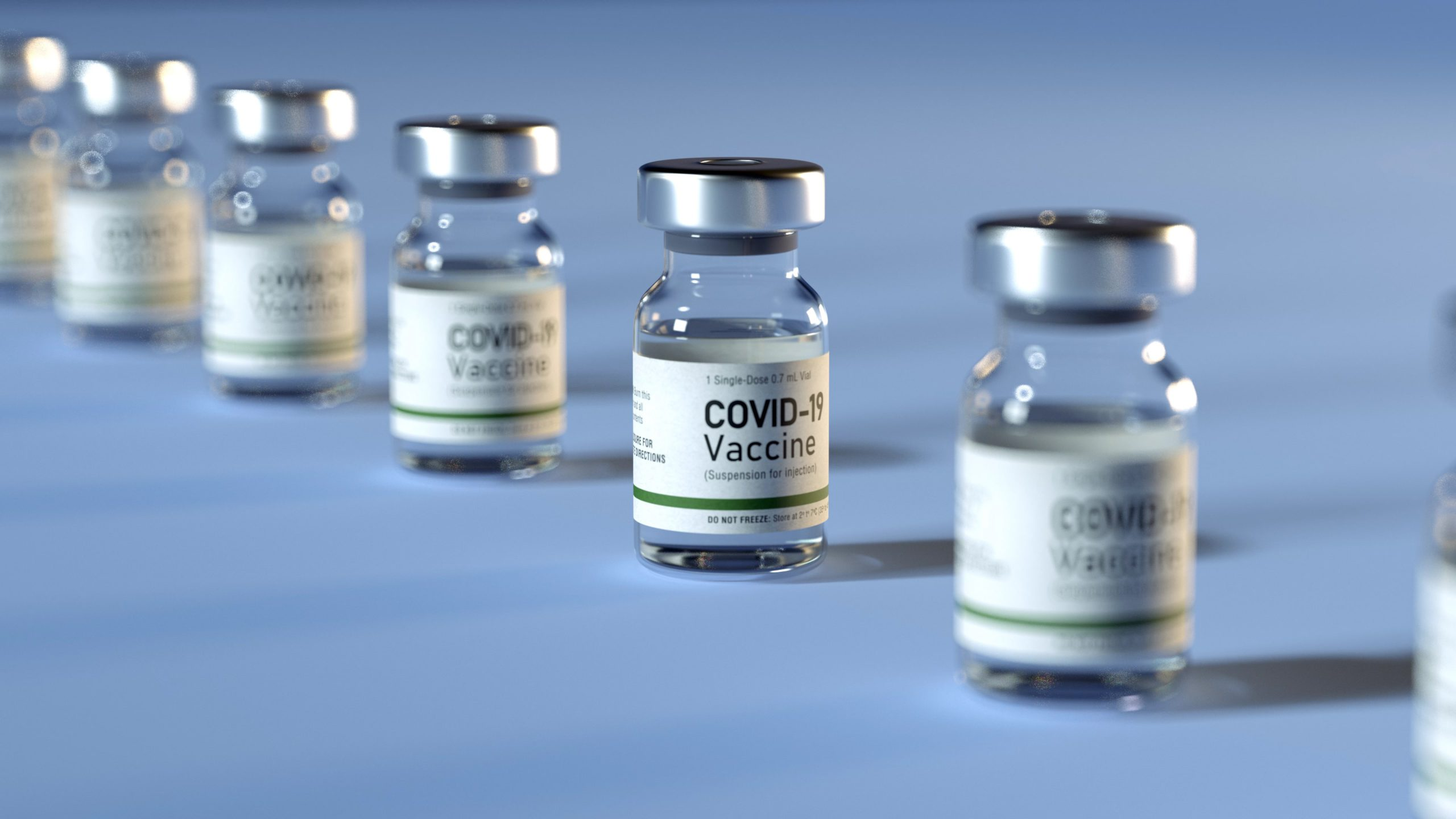 Am I Eligible for a COVID-19 Vaccine