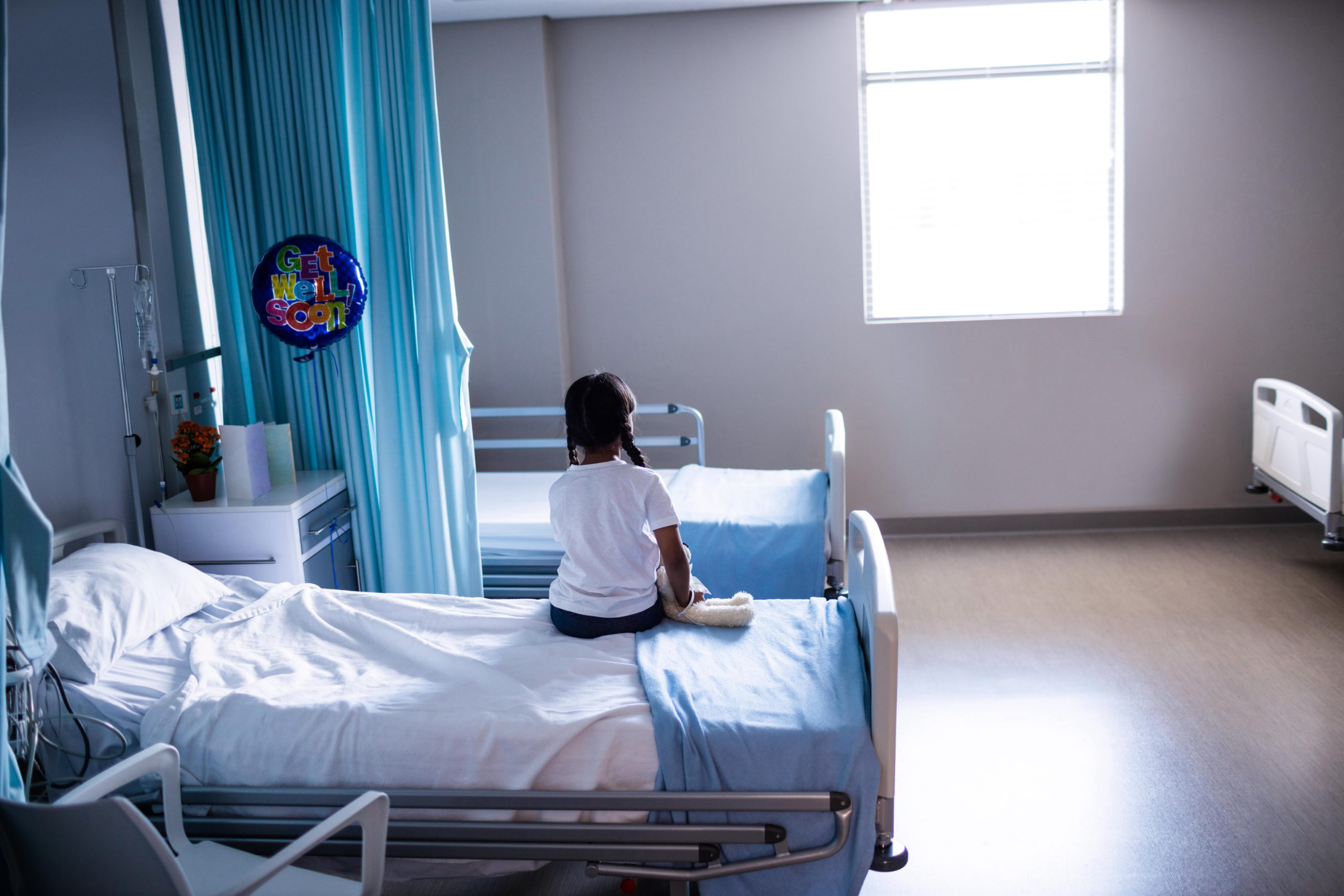 Can Hospital Patients Go Outside