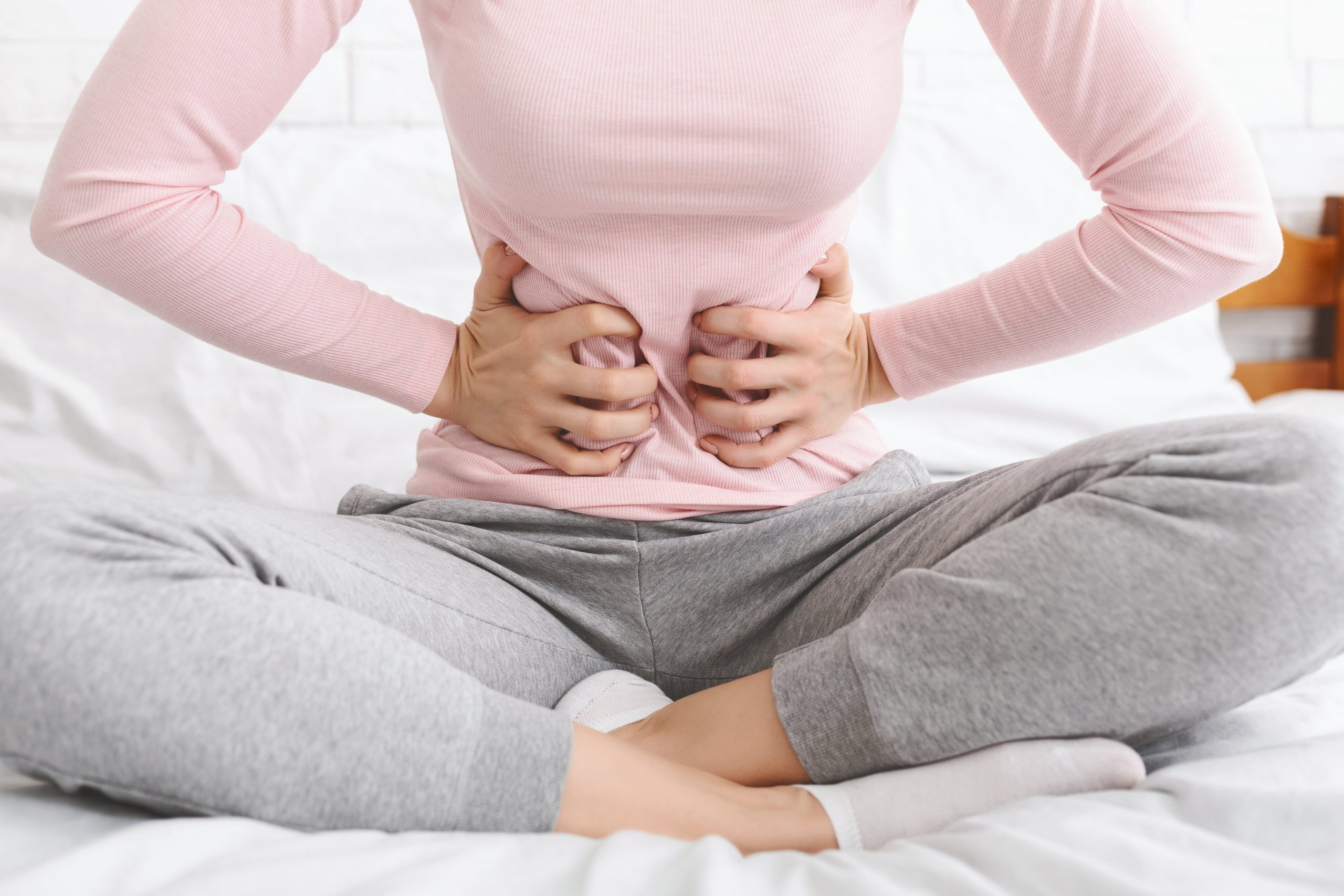 What are the Symptoms of Gastrointestinal Infection
